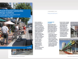 Translink Design Guidelines